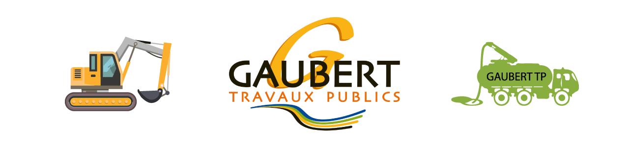 Gaubert TP, entreprise spécialisée en travaux publics à Pouzauges en Vendée